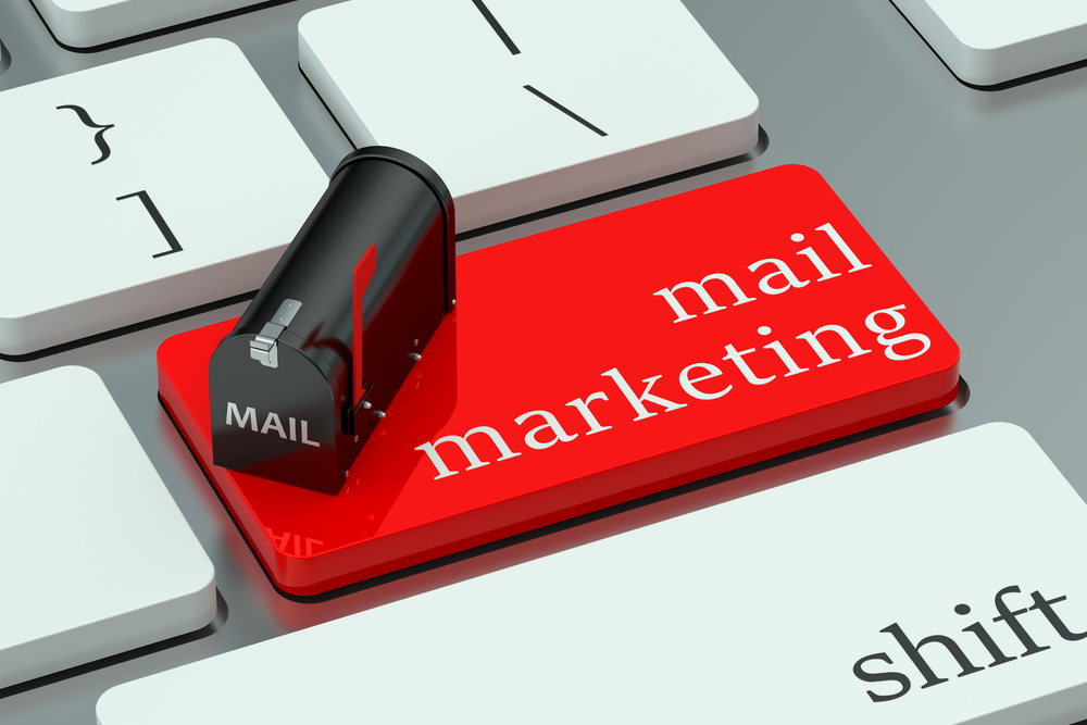 O e-mail marketing no marketing digital