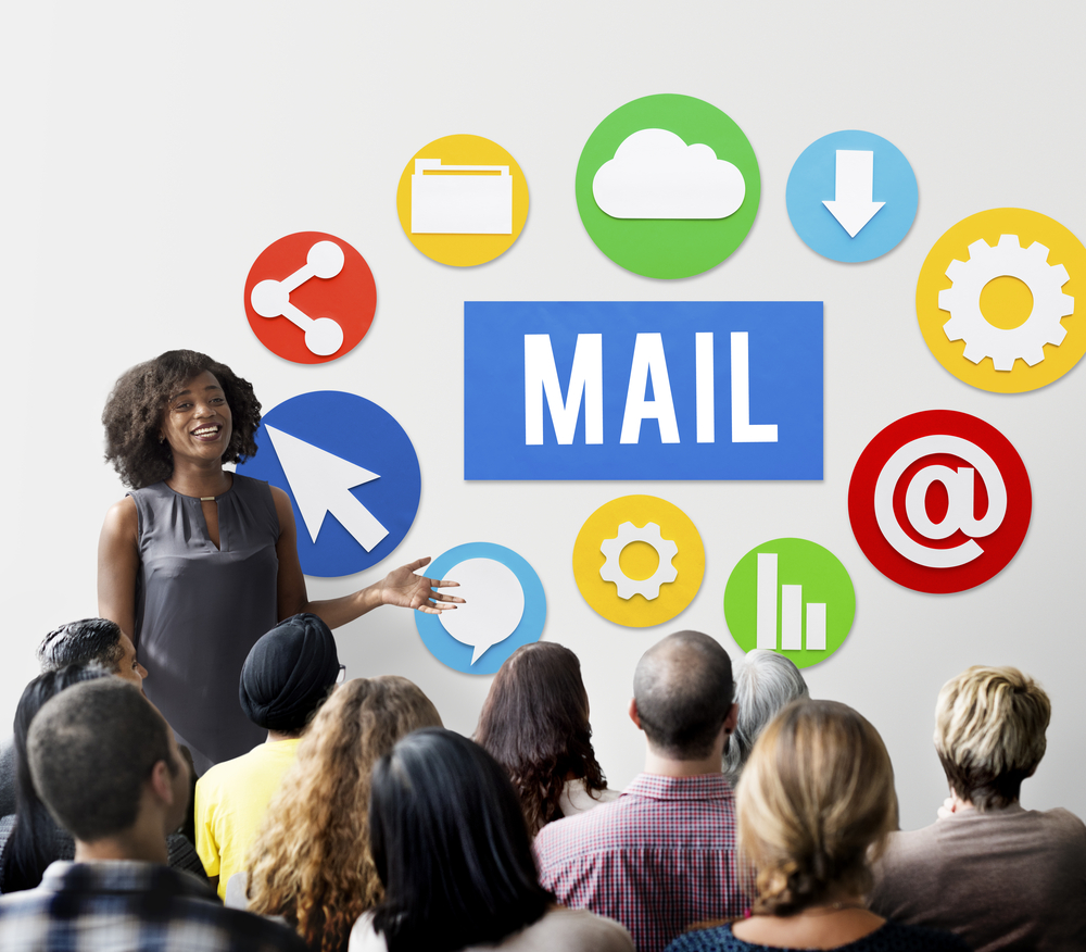 Saiba como é o envio de e-mail marketing