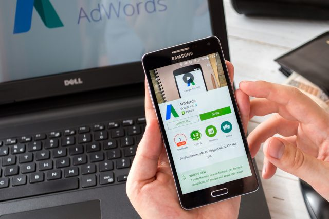 Por que usar o Google Adwords?