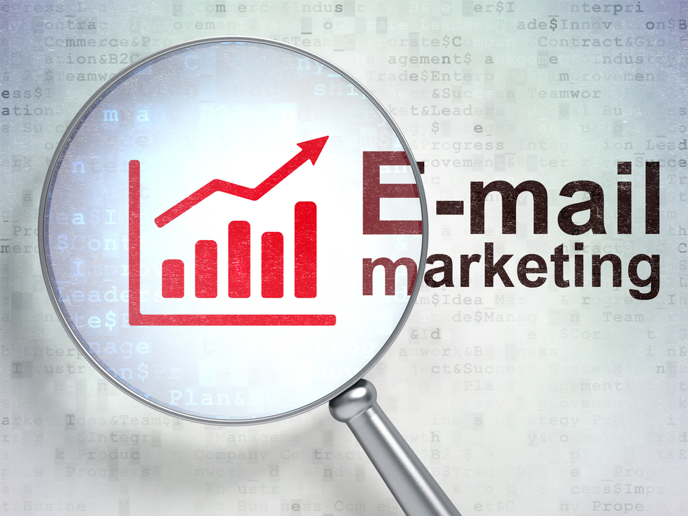 Produto digital no e-mail marketing