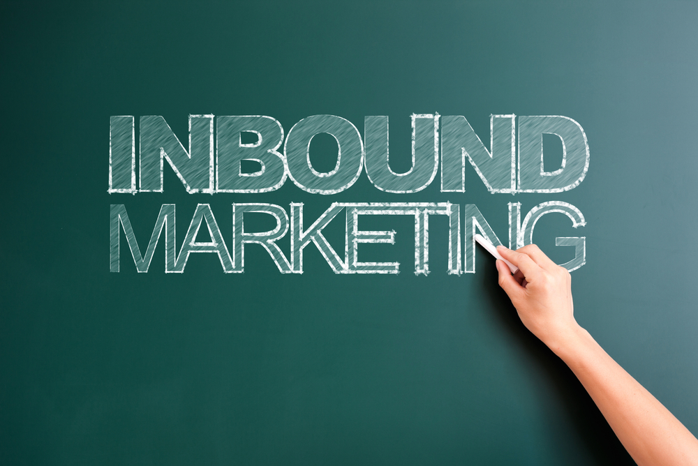 Inbound marketing na estratégia de marketing