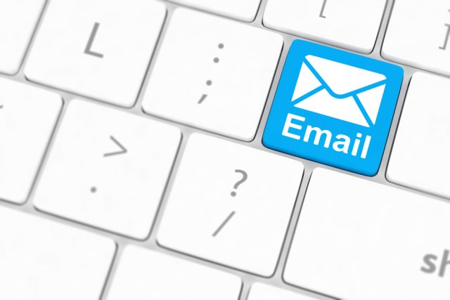 Como escrever um modelo de e-mail marketing